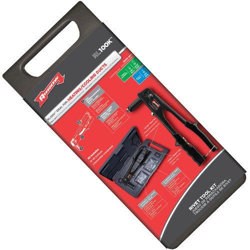 Arrow RL100K All Purpose Rivet Tool Kit