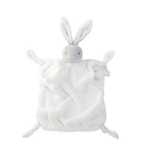 "Jura Toys ""Kaloo Plume Cream Doudou Rabbit"" Toy"