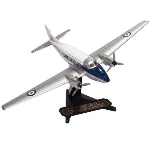 1:72 DH104 Devon WB534 RAF Transport Command Model Plane