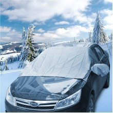 Magnetic Car Anti Snow Frost Ice Cover