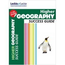 Success Guide: Cfe Higher Geography Success Guide