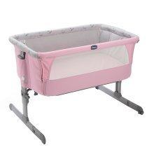 Chicco Next 2 Me Side-sleeping Crib - Princess
