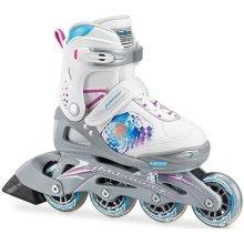 Bladerunner 2017 Phaser Flash G Kids Adjustable Recreational Inline Skates