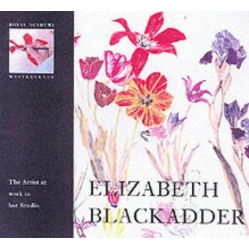 Elizabeth Blackadder: The Artist at Work in Her Studio (Royal Academy Masterclass)