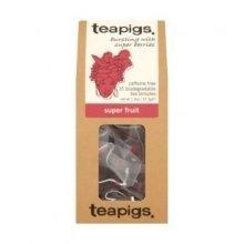 Teapigs - Super Fruit Tea 15 Bag