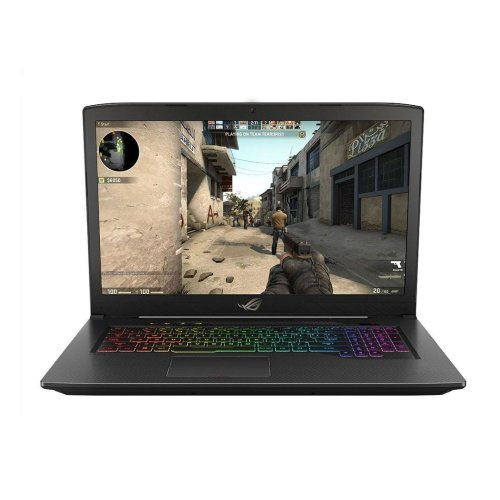 Asus ROG Strix GL703VM 17.3 Inch Gaming Laptop GTX 1060 Core I7