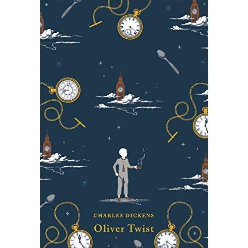 Oliver Twist (Puffin Classics)