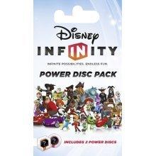 Disney Infinity Power Disc Pack Wave 2 Xbox 360 / PS3 / Wii / Wii U / 3DS