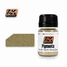 Ak00041 - Ak Interactive Pigments North Africa Dust