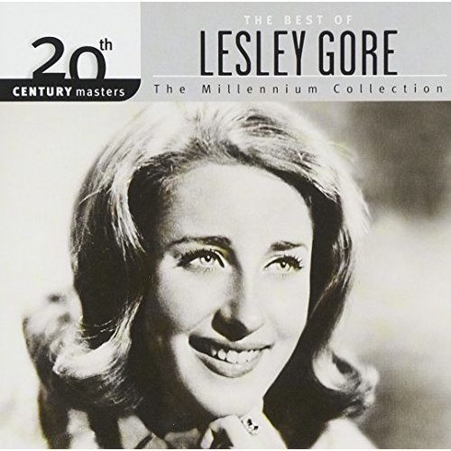 Lesley Gore - GORE LESLEY - THE BEST OF LESLEY GORE-20 (1 CD) [CD]