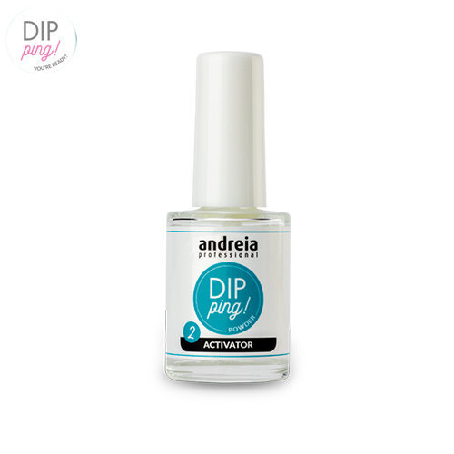 Andreia Professional Dipping Powder Activator 14ml