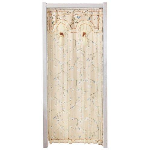 Home Decorative Noren Doorway Curtain Tapestry for Bedroom 90x120cm,c