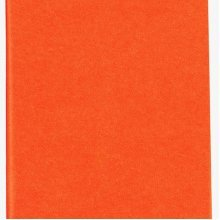 County 12 Pack Crepe Papers - Orange -  paper 12 pack orange crepe arts crafts gift wrap tissue