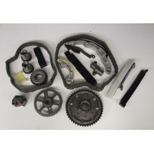 Nissan X-trail T30 2.2 Dci/di Diesel 2001-2007 Timing Chain Kit