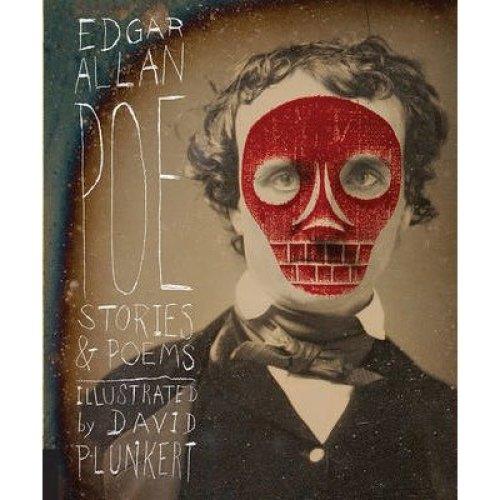 Edgar Allan Poe/stories & Poems