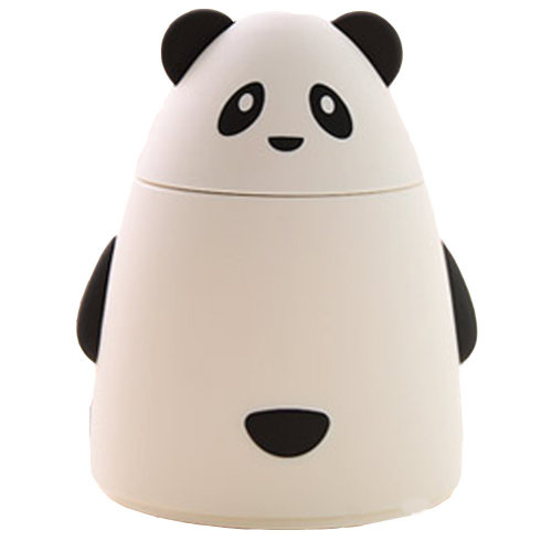 Cute/Lovely Functional Cool Mist Humidifier, Panda