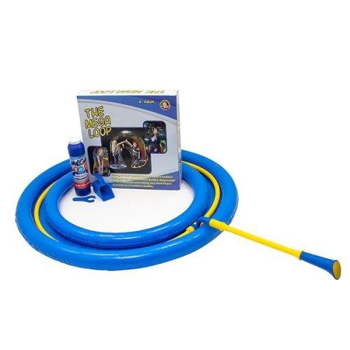 Uncle Bubble Mega-Loop Kit