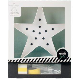 Heidi Swapp Marquee Love Washi Tape Kit-Star