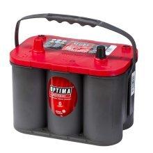 Optima Battery Red Top 12 V 50 Ah RT S-4.2
