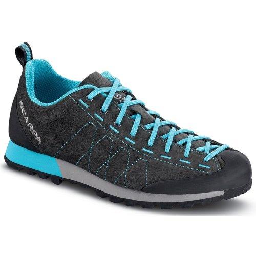Scarpa Womens Highball Shoes Shark/Attol (UK4.25 / EU37)