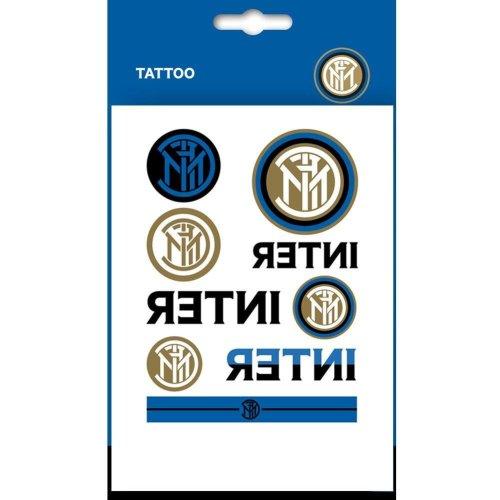 FC Inter Milan Tattoo Pack