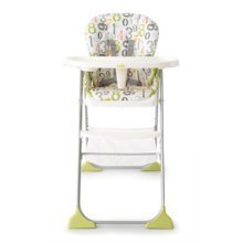 Joie Mimzy Snacker High Chair - 123