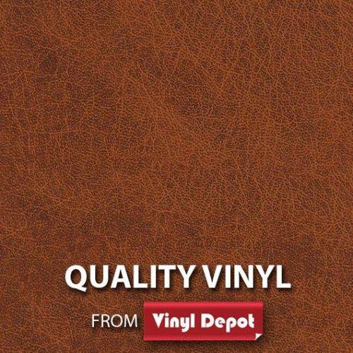 d-c-fix Sticky Self-Adhesive Decor Vinyl Leather Gold Havana 450mm/m