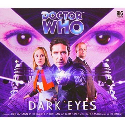 Dark Eyes (Doctor Who)
