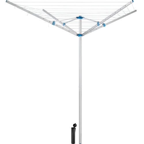 Rotary washing line, clothes airer
