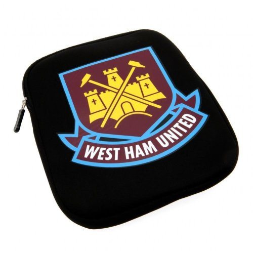 West Ham United FC iPad Sleeve