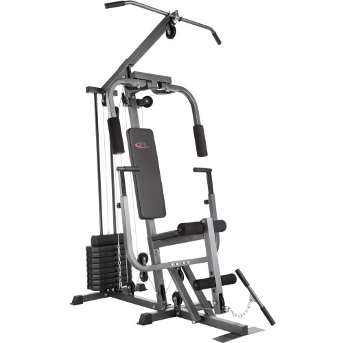 Multi gym with bench press