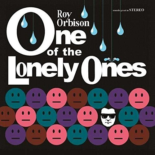 Roy Orbison - One Of The Lonely Ones [VINYL]