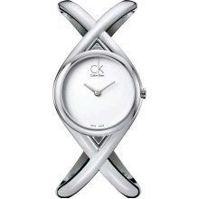 Calvin Klein ck Enlance Ladies Watch K2L23120