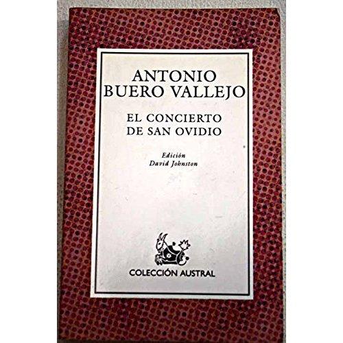 El Concierto De San Ovidio: El Concierto De San Ovidio