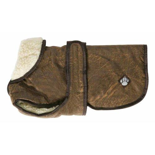 Waggles Dog Coat 25cm (10'')