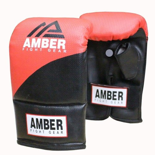 AFG Boxing MMA Kickboxing Heavy Bag Training Gloves Focus Punch Mitts