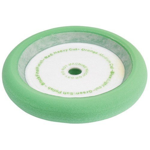 Draper 46299 180mm Polishing Sponge - Soft Polish for 44190