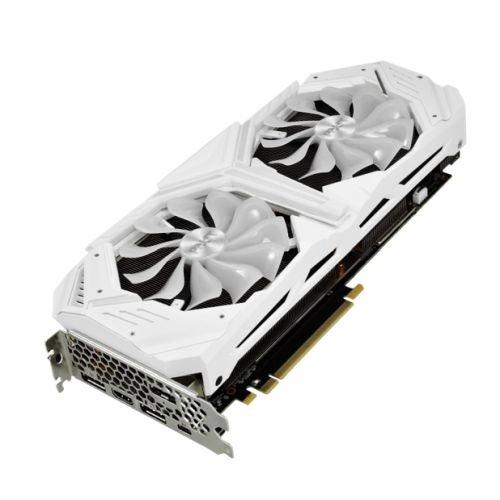 it Rtx2080 Super White Gamerock Premium 8Gb Ddr6 Hdmi 3 Dp Usb-C 1860Mhz NE6208SH20P2-1040W
