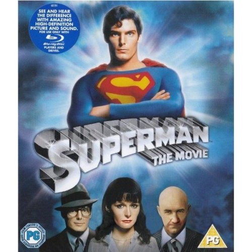 Superman - the Movie [special Edition]