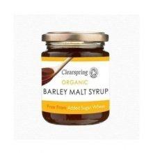 Clearspring - Barley Malt Syrup 330g