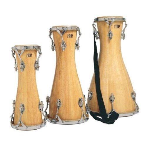 Latin Percussion LP492-AWC Okonkolo Small Bata Wood