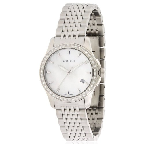 Gucci Timeless Ladies Watch YA126506
