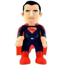 "Bleacher Creatures DC Comics Man of Steel - Superman 10"" Plush Figure"