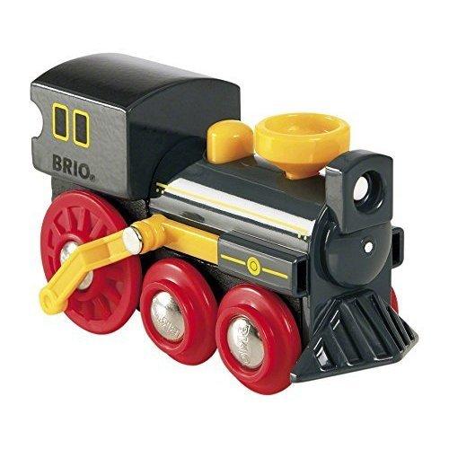 BRIO Old Steam Engine
