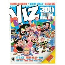 Viz 30th Birthday Jigsaw Puzzle (1000 Pieces)