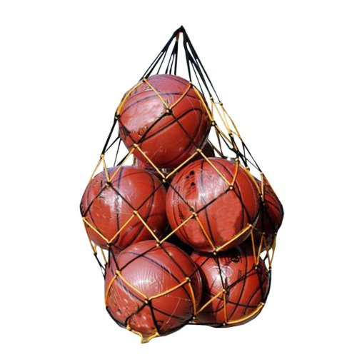 Large Capacity for Storage Balls Sports Equipment Bag for 10 Balls