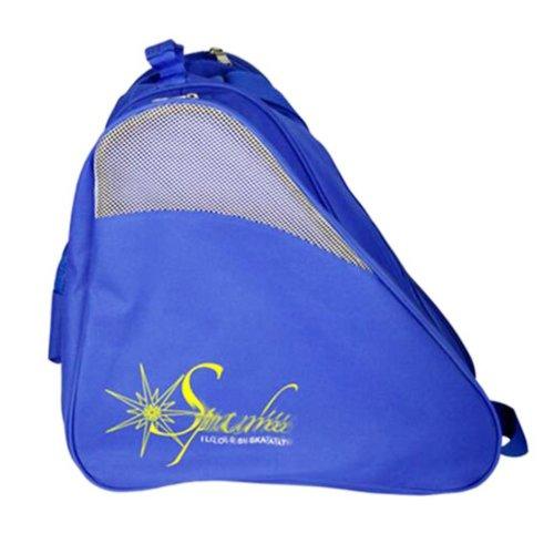 Winter Ice Skate Backpack Skate Carry Bag Skate Blade Shoe Bag-02