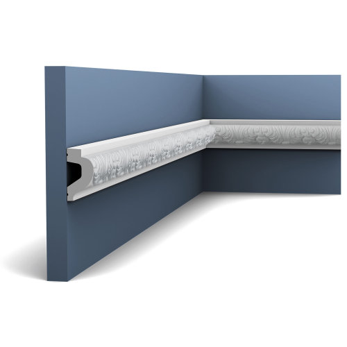 Orac Decor P3020 LUXXUS Panel Moulding Cornice Stucco decoration | 2 m