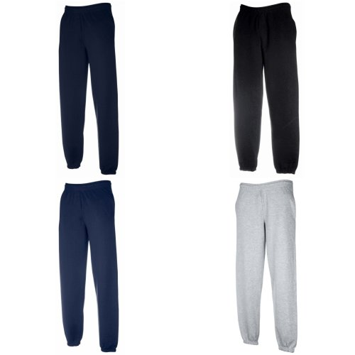 Fruit Of The Loom Childrens/Kids Unisex Jog Pants / Jogging Bottoms
