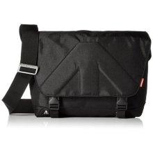 Manfrotto Stile Allegra 30 Messenger Camera Bag - Black